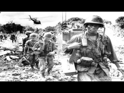 Ouija - Alan Darby (Vietnam War Music)
