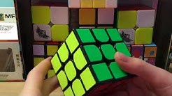 CreativeLine's SpeedRipper 3x3 Speed Cube Unboxing!