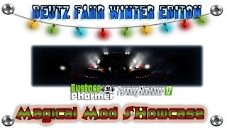"[""deutz"", ""deutz fahr 9"", ""winter edition deutz"", ""deutz winter"", ""mod showcase"", ""mod"", ""mods"", ""s 17"", ""farm"", ""farming"", ""farmer"", ""fs"", ""fs 17"", ""farming sim"", ""farm sim"", ""farming simulator"", ""farming simulator 17"", ""sim"", ""sims"", ""simulation"", ""game"