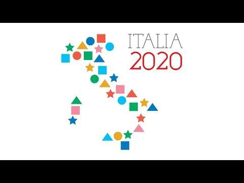 #Italia2020 Forum nazionale dei Circoli PD - 1 luglio 2017