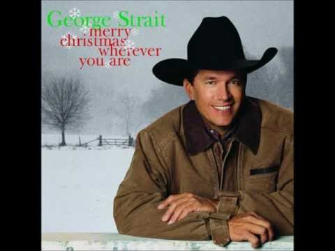 George Strait - Christmas Cookies