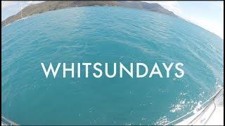 Whitsundays, Australien 2017