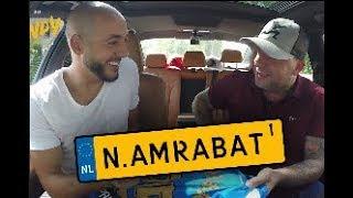 Nordin Amrabat deel 1 - Bij Andy in de auto
