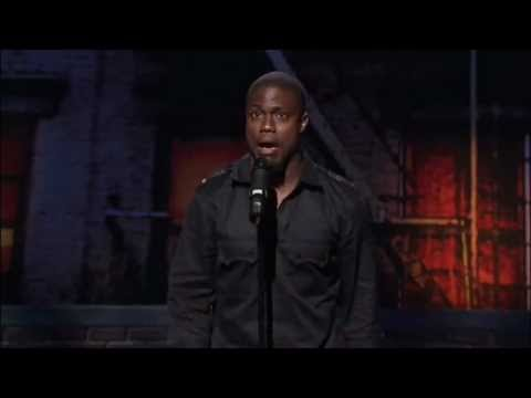 Kevin Hart Arguing with women - I'm a grown little man