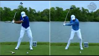 [브라이언킴]골프클럽 던지기, 뿌리는 올바른방법