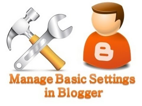 How to Blogger Search Preferences Settings in Urdu and Hindi 3