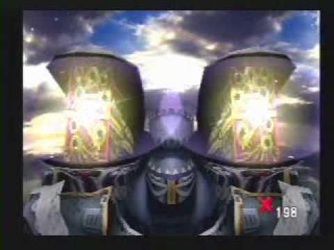 Final Fantasy VIII - Summons Complete