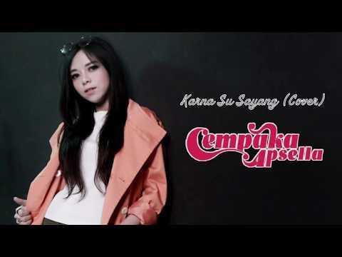 Karna Su Sayang - Dian Sorowea  /Cover by Cempaka Apsella