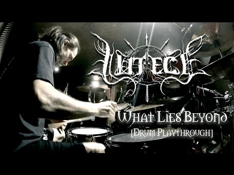 Charles Phily - LUTECE - What Lies Beyond [Drum Playthrough] HD