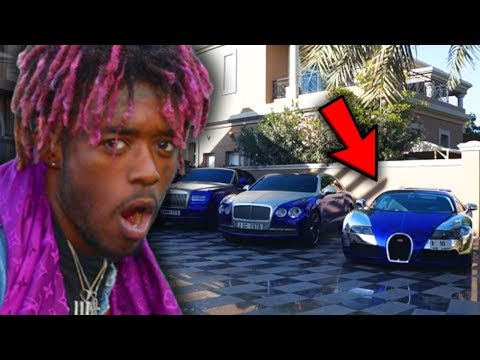 Top 10 RICHEST Rappers (Lil Uzi Vert, Migos & MORE!)