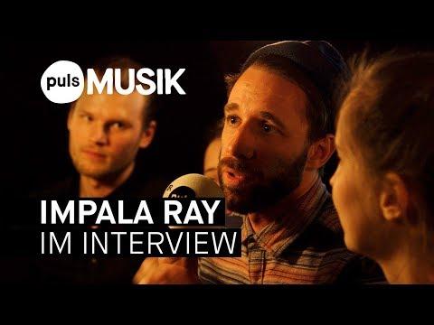 Warum für Impala Ray Bayern das Kalifornien von Deutschland ist (Interview 2017)
