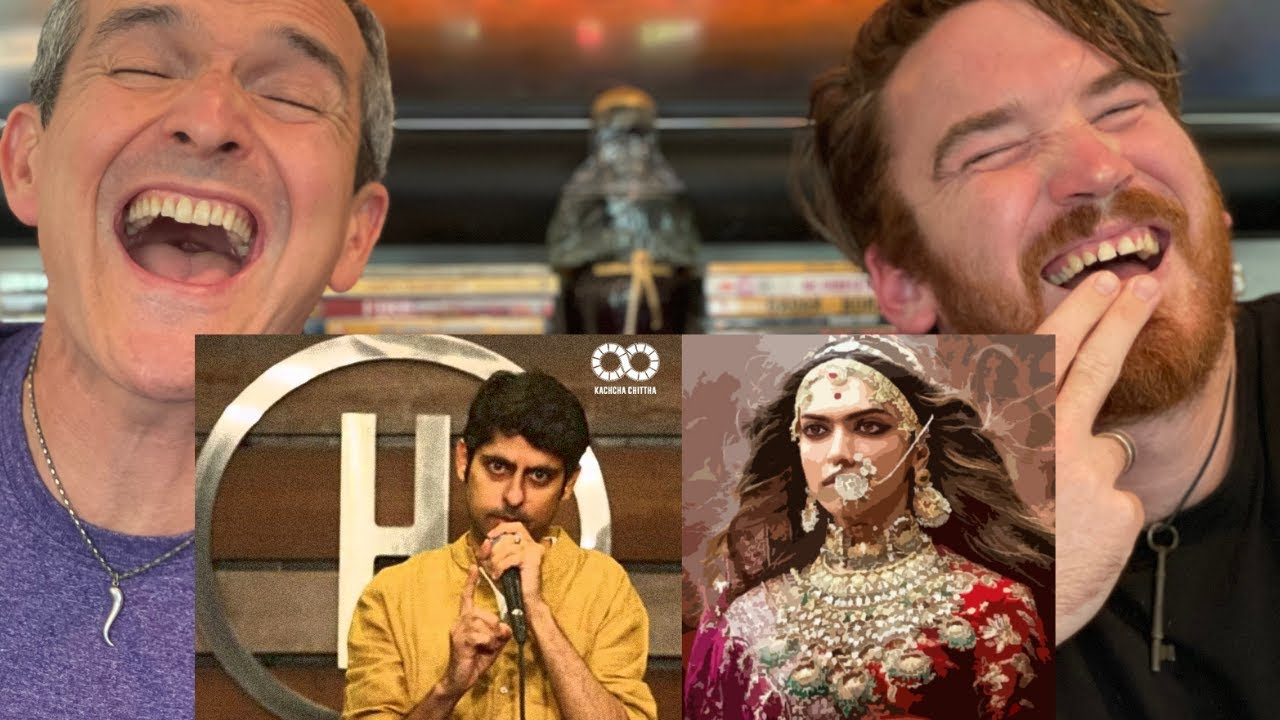 Download Padmaavat & The Parrot - Stand-up Comedy by Varun Grover REACTION!!!