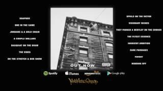 Apollo Brown & Skyzoo - 'The Easy Truth' [Full Album]