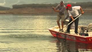 El Salto Giants - North American Fisherman 2014 SHOW 7