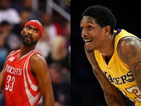 NBA Trades | Lou Williams Gets Traded! Is This a Bad Trade???!!!