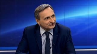 MACIEJ KOPEĆ (WICEMINISTER MEN) - SYSTEM EDUKACJI JEST DO ZREFORMOWANIA DLATEGO TO ROBIMY