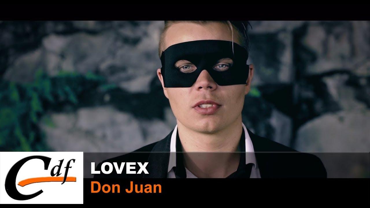 canciones de lovex