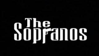 Repeat youtube video The Sopranos theme song - Woke up this morning