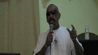 Pastor Phil Aguilar (1 of 2) - Set Free Church Sunday Service