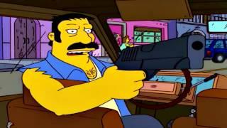 Melhores cenas dos Simpsons no Brasil