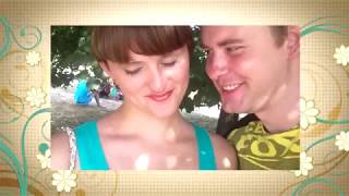 Поздравление с годовщиной свадьбы (Видеоролики из Ваших фото и видео на заказ)