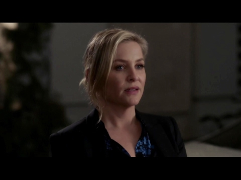 Arizona Robbins 13x11 Part 2
