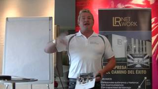 Jan Bohn How to start your LR Bussiness (English)