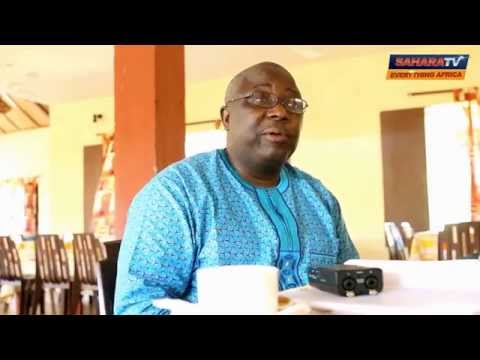 """Nigerian Newspaper Circulation Has Collapsed"" - Dapo Olorunyomi"