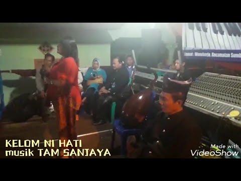 MEGA live dalam lagu KELOM NI HATI