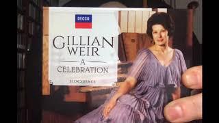 Review: Gillian Weir--A Celebration