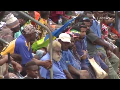 2016 OFC U20 | Group B | Solomon Islands vs New Zealand