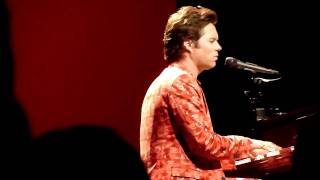 Hallelujah - Rufus Wainwright with Martha Wainwright
