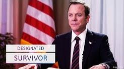Der unwahrscheinliche Präsident: Designated Survivor