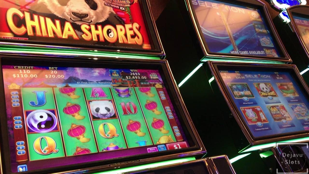 Huge High Limit Slot Wins