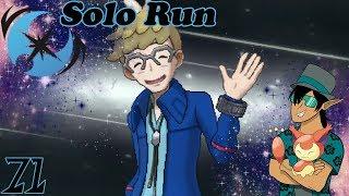 Pokemon UM (Skitty Solo Run) Ep:71 Cat Vs Steel
