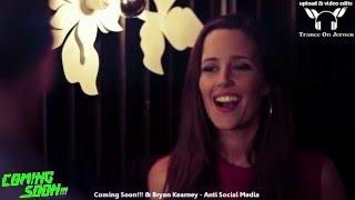 Coming Soon!!! & Bryan Kearney - Anti Social Media 【MUSIC VIDEO TranceOnJeroen edit】