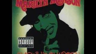 Marilyn Manson-11. Scabs, Guns and Peanut Butter