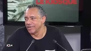 Gambar cover Martinique : Eddie Marajo...toi tu vas avoir des problèmes avec Serge Letchimy