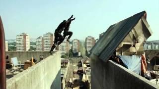Brick Mansions and B13 Ultimatum - David Belle (Still Alive)