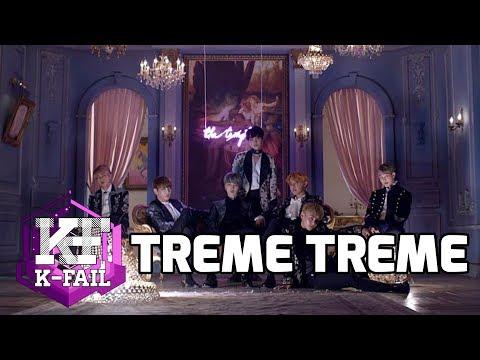 BTS - Blood Sweat & Tears [PARÓDIA/REDUBLAGEM]