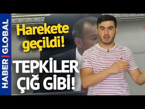 Türk Milletine Hakaret Eden Kaçak Afgan İçin Harekete Geçildi!