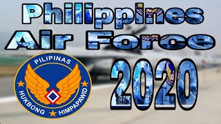 Gambar cover Philippines Air Force 2020 | World Affairs |