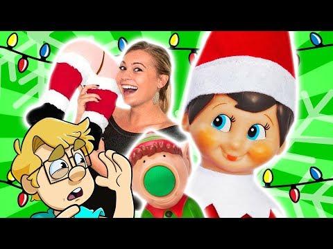 Weird Christmas Toys