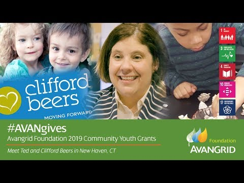 Clifford Beers | #AVANgives