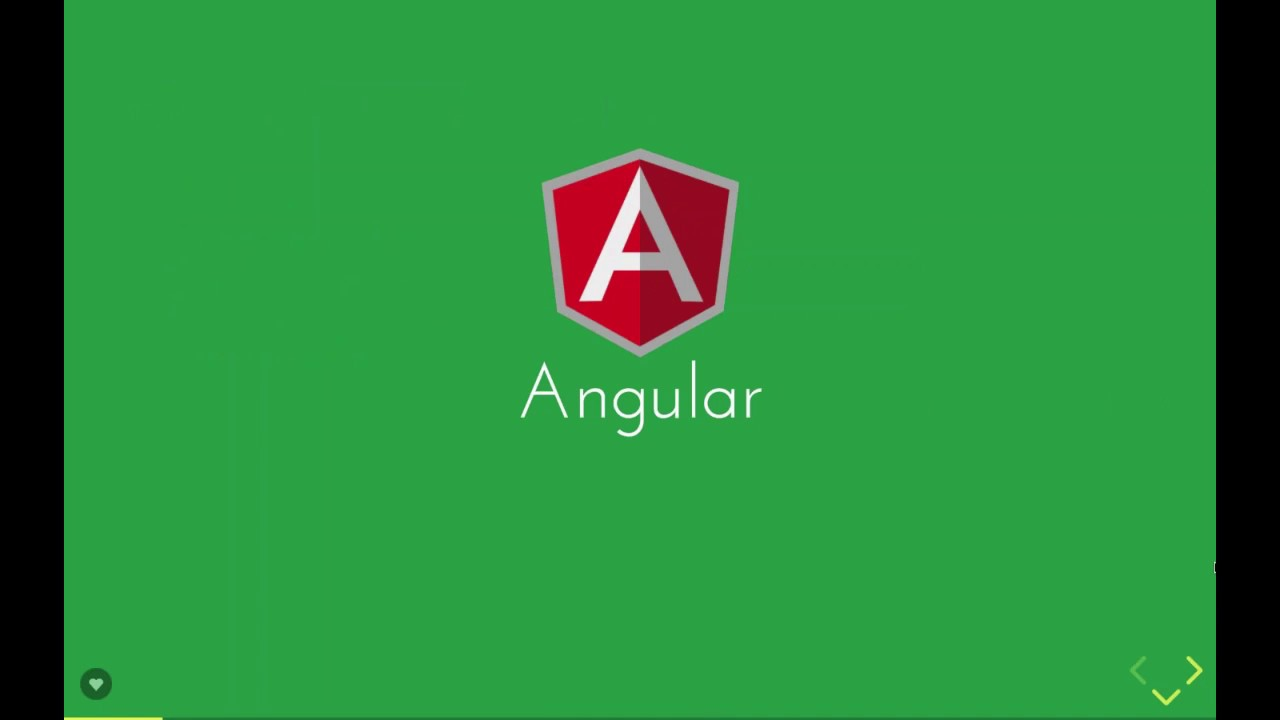 All Things Angular