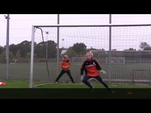 Soccer Skills Academy Denmark