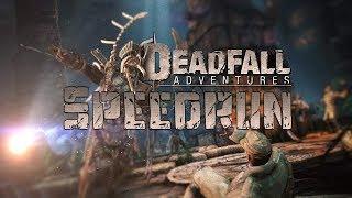 Deadfall Adventures Speedrun Any% in 1:41:47