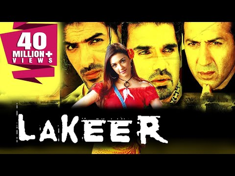 Lakeer 2004  Full Hindi Movie  Sunny Deol, Sunil Shetty, Sohail Khan, John Abraham