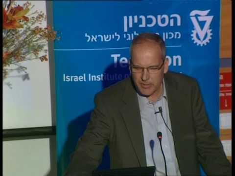 Prof. Uri Banin, Hebrew University
