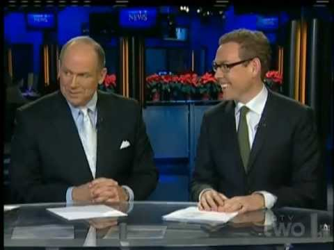 CTV News Year End Review: A look back at 2012